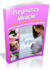 The Pregnancy Miracle Infertility Cure Book is a wealth of great information!
